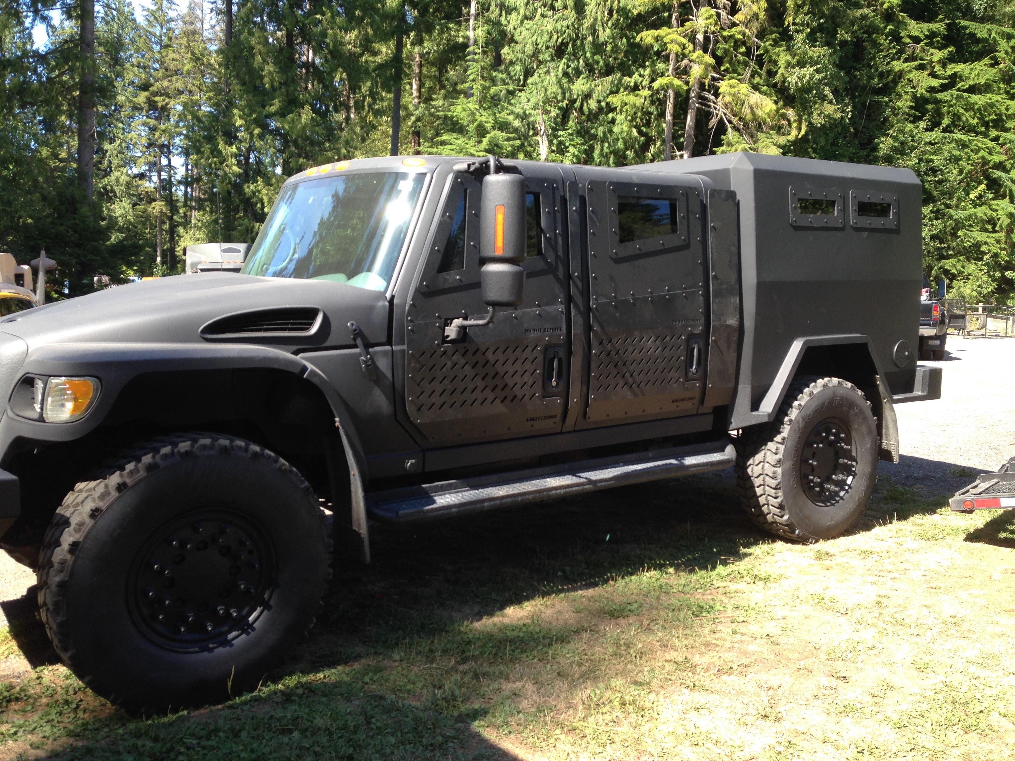 MXT Swat